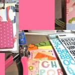 Flip Style Desk Calendar Tutorial