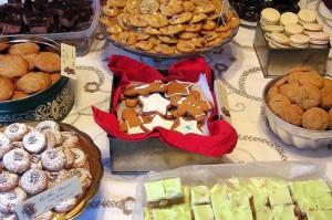 Christmas Cookie Swap