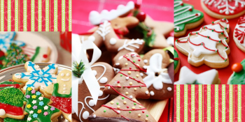 Host a Holiday Cookie Exchange