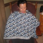 Nursing Cover up Tutorial