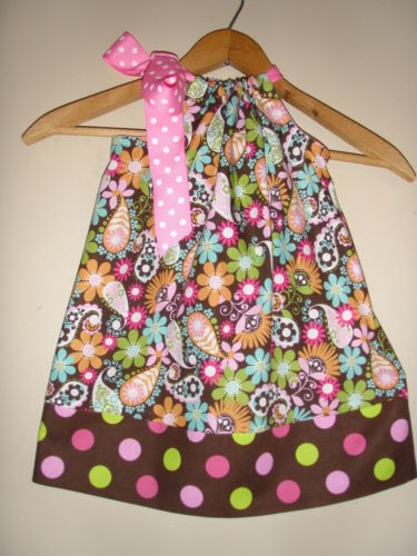 Cute Ideas For Pillowcase Dresses : Pillowcase Dresses ? Inspirations and Patterns