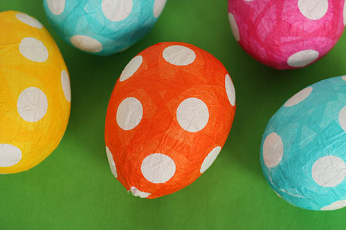 Amazing Things To Make With Paper Mache