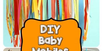 DIY Baby Mobiles