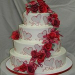 heart_wedding_cake