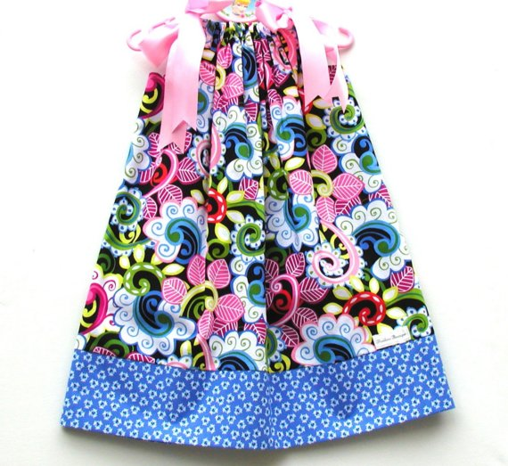 Pillowcase Dresses Inspirations And Patterns New Free Pillowcase Dress Pattern