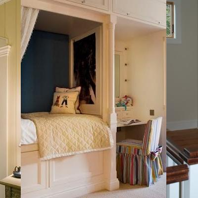 Creative Home Nooks