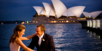 Wedding trends in 2012 – Destination Weddings