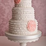 Frill-Pink-Wedding-Cake-by-Maisie-Fantasie