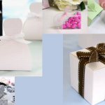 Favor Boxes and Packaging