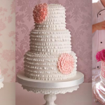 It's All About The Pink – Pink Wedding Cakes That Is
