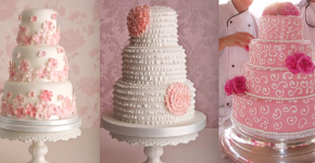 pink-wedding-cakes