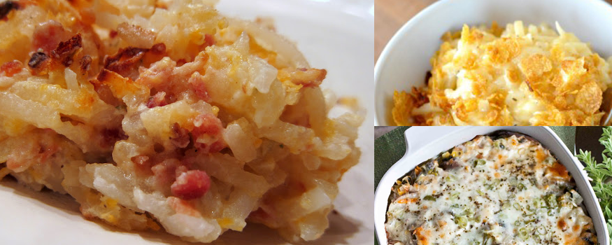 The Best Potato Casserole Recipes