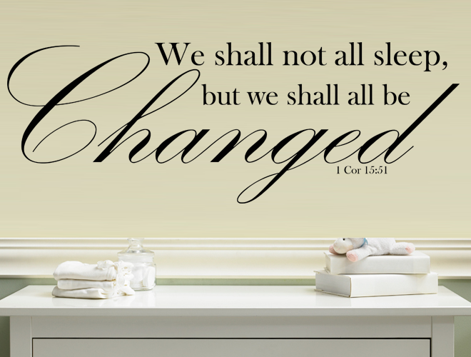 Wall Decals and Quotes