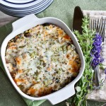creamy, cheesy potato casserole-28