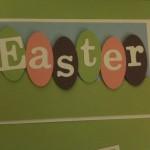 Easter Scrapbook Challenge