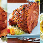 6 Great Ways to Cook an Easter Ham