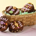 BAKER_S_ONE_BOWL_Easter_Egg_Brownies