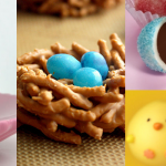 30 Awesome Easter Sweets & Treats to Make