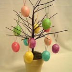 egg tree finished