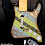 Rock Band Guitar, not just for gaming…