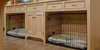 built-in-dog-kennel