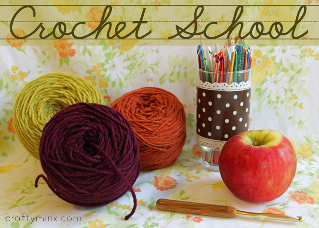 crochetschool