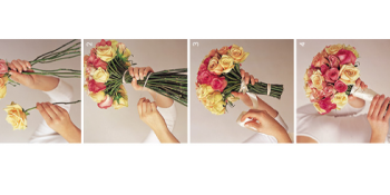 DIY Wedding Bouquets: The Basics
