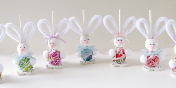 Easter Crafts Recipes Gift Ideas