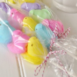 Easter Peeps Treat