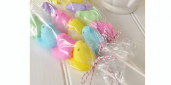 Easter Peeps Treat