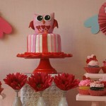 Valentine's Day Themed Party & Tutorial