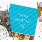 Free Valentine's Day Photoshop Templates