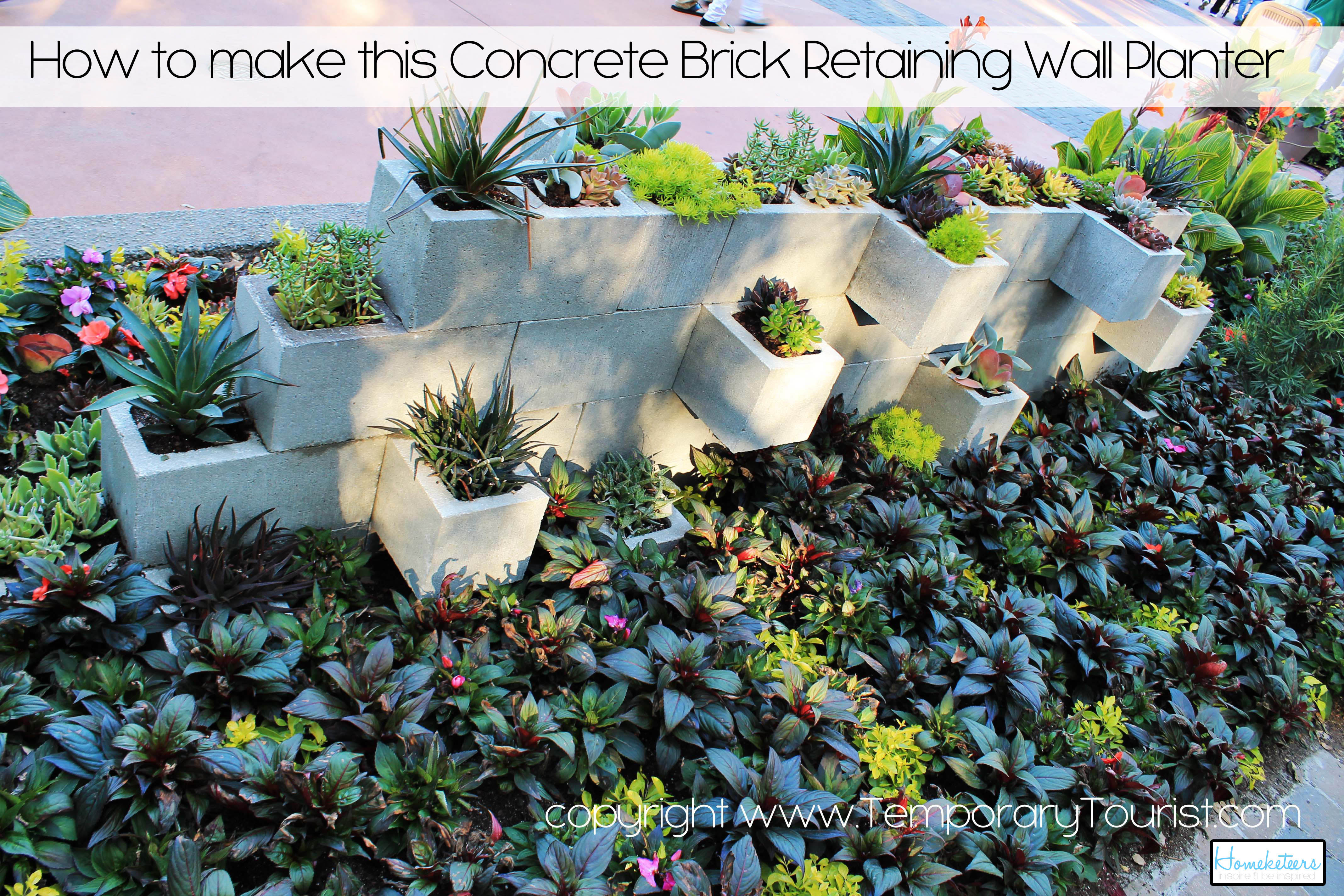 retaining-wall-planter
