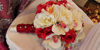 Easy DIY Bridal Bouquet Ideas