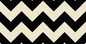 chevron-black