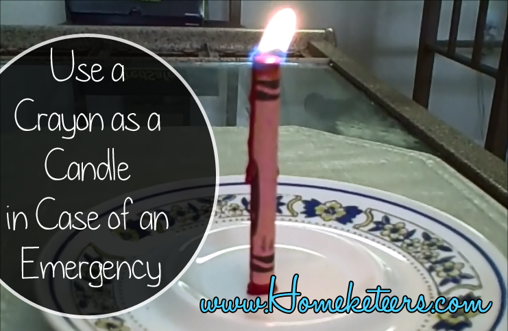 candle-crayon
