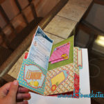 How to Make a Mini Pocket Folder Organizer