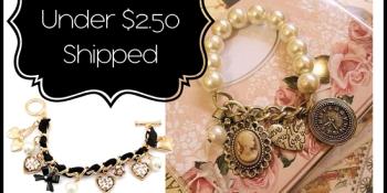 Bracelets for Under $2.50 Shipped on Amazon