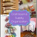 craftrooms