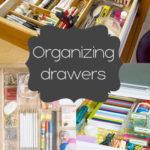 30 Day Organization Challenge Day 2