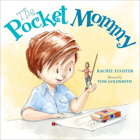 The Pocket Mommy Giveaway from Random House