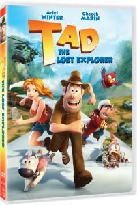 TADEXPL_3D_DVD SKEW_WHT