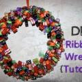 ribbonwreath