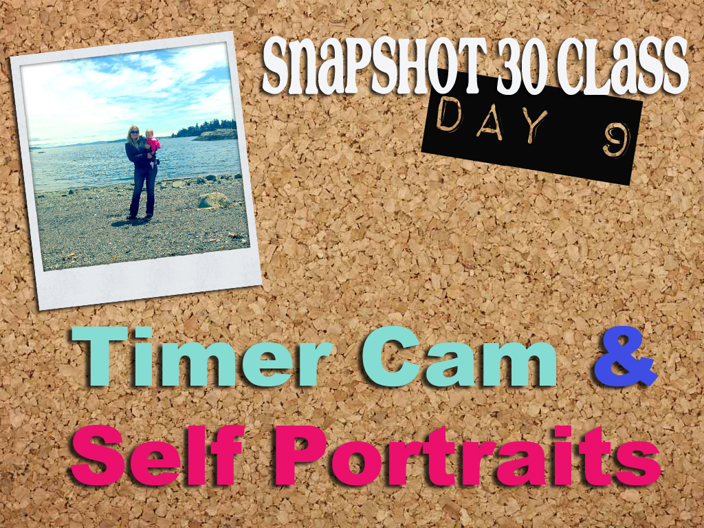 Snapshot 30 Class: Learn How to Take Better Photos {Day 9}