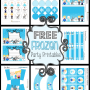 free-frozen-party-printables