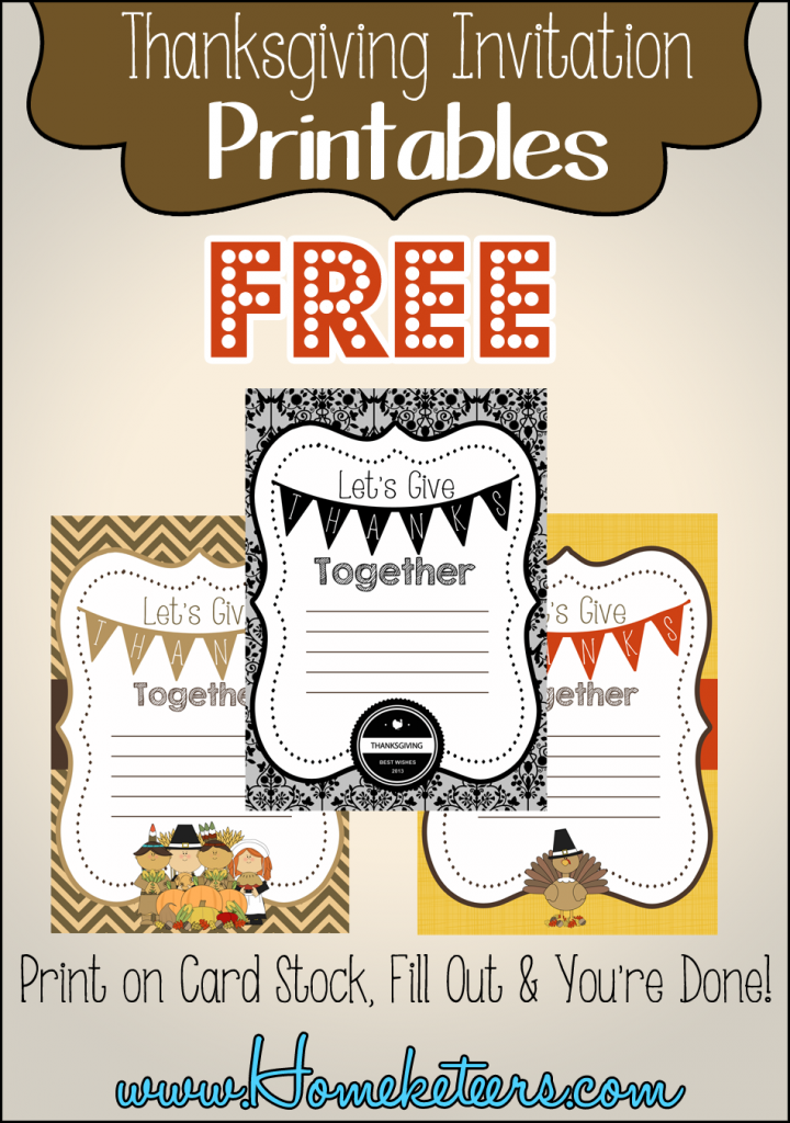 free-thanksgiving-invitation-printables