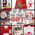 Elf on the Shelf Gift Guide #Christmas #ElfontheShelf