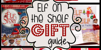 Elf on a Shelf Gift Guide