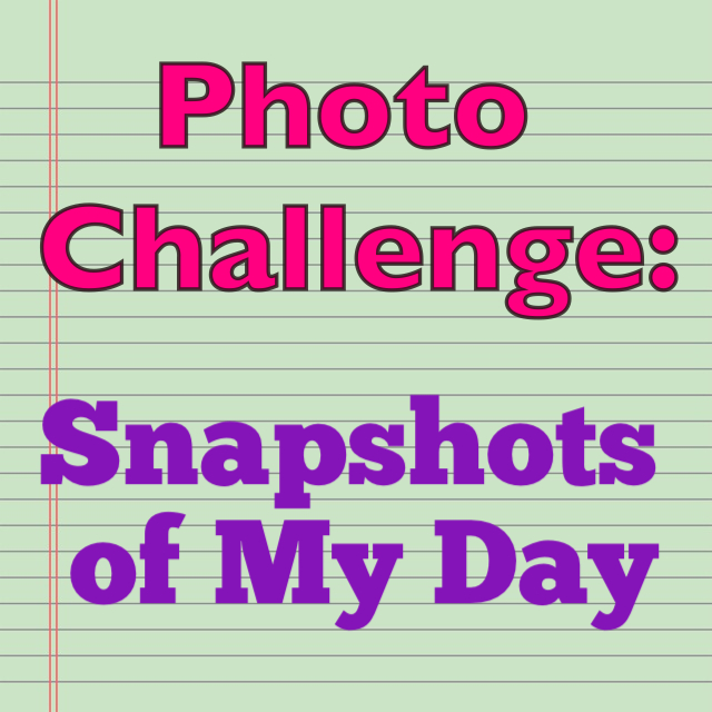 Snapshot 30: Learn How to Take Better Photos {Day 22}