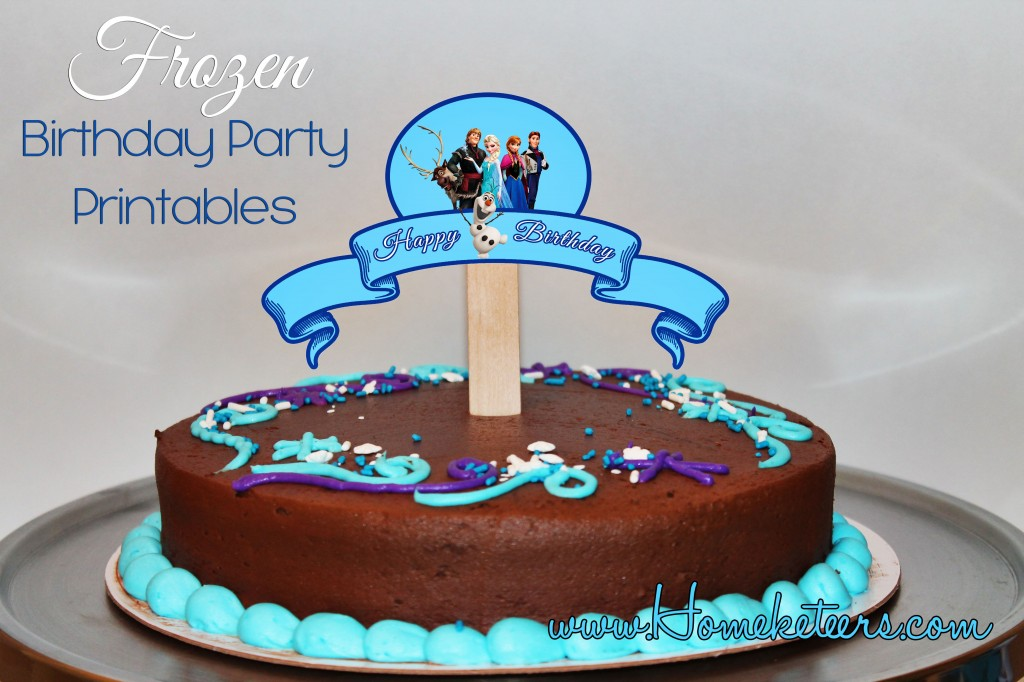 frozen-birthday-party-cake-topper
